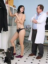 Medical sex video At mad Gynoclinic